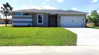 371 Elderberry Court, Poinciana, FL 34759 - #: S5012828