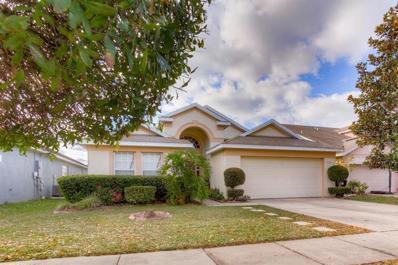 11624 Rouse Run Circle, Orlando, FL 32817 - MLS#: S5012860