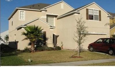 8387 Port Lancashire Drive, Orlando, FL 32829 - #: S5012906