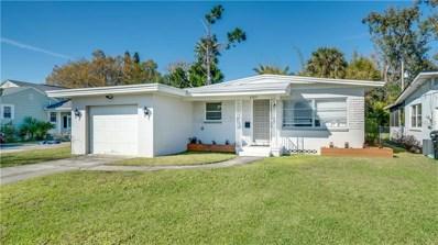1323 W New Hampshire Street, Orlando, FL 32804 - #: S5013097