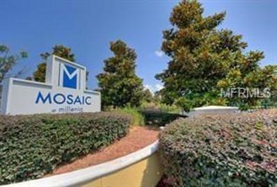 3605 Conroy Road UNIT 537, Orlando, FL 32839 - MLS#: S5013100