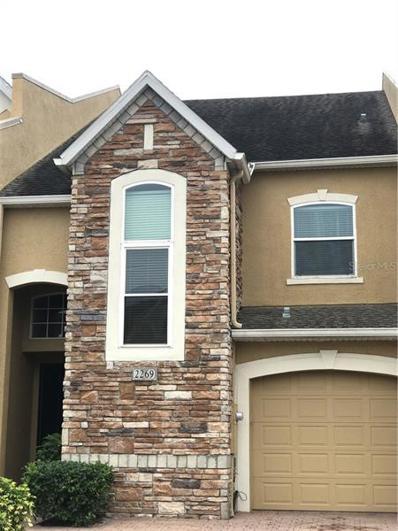 2269 Chatham Place Drive, Orlando, FL 32824 - #: S5013170