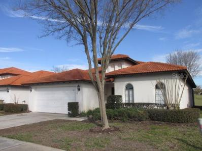 312 Summer Place Loop, Clermont, FL 34714 - MLS#: S5013204