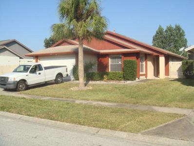 3215 Pinto Drive, Kissimmee, FL 34746 - MLS#: S5013207