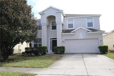 7785 Basnett Circle, Kissimmee, FL 34747 - MLS#: S5013210