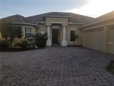 2650 Breaker Lane, Kissimmee, FL 34746 - #: S5013212