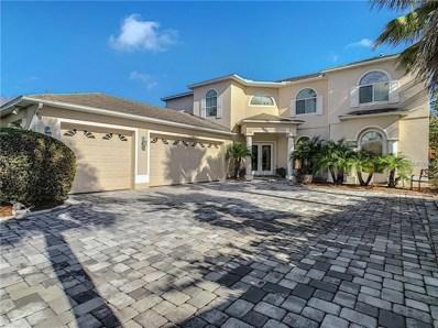 14428 Nottingham Way Circle, Orlando, FL 32828 - MLS#: S5013231