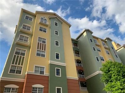 8743 The Esplanade UNIT 32, Orlando, FL 32836 - MLS#: S5013276
