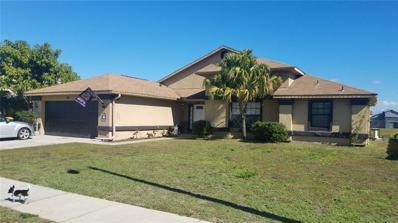 415 Sea Willow Drive, Kissimmee, FL 34743 - #: S5013281