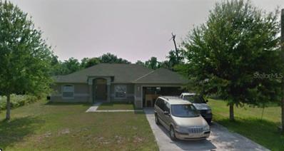 112 Redwing Court, Poinciana, FL 34759 - #: S5013291
