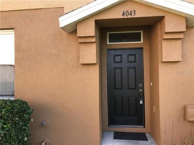 4043 Pemberly Pines Circle, Saint Cloud, FL 34769 - #: S5013303