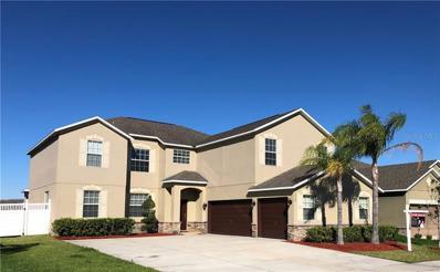 3059 Youngford Street, Orlando, FL 32824 - MLS#: S5013338