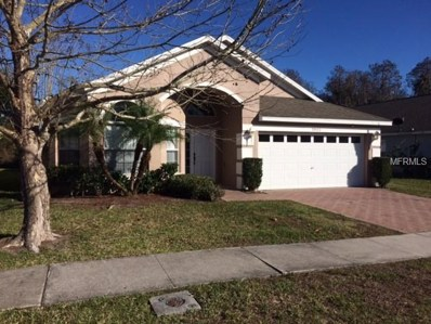 3043 Rob Way, Kissimmee, FL 34743 - #: S5013339