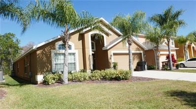 4458 Nirvana Parkway, Kissimmee, FL 34746 - MLS#: S5013361
