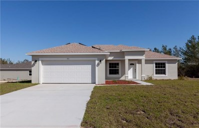 1409 Kissimmee Ct, Poinciana, FL 34759 - #: S5013497