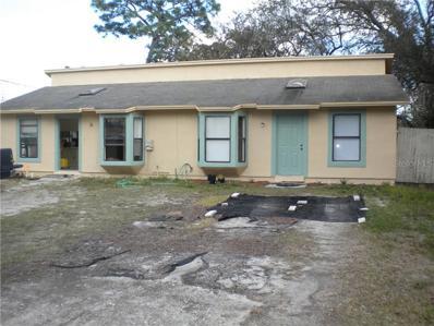 415 N Normandale Avenue, Orlando, FL 32835 - MLS#: S5013503