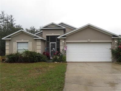 303 Huron Drive, Poinciana, FL 34759 - #: S5013525