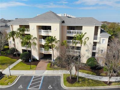 1350 Centre Court Ridge Drive UNIT 102, Reunion, FL 34747 - MLS#: S5013548