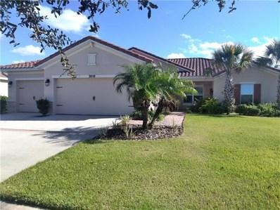 3858 Gulf Shore Circle, Kissimmee, FL 34746 - #: S5013651