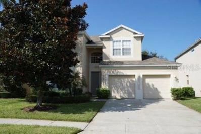 2614 Daulby Street, Kissimmee, FL 34747 - MLS#: S5013667