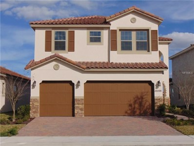 10288 Henbury Street, Orlando, FL 32832 - #: S5013697
