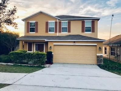 123 Prairie Falcon Drive, Groveland, FL 34736 - MLS#: S5013766