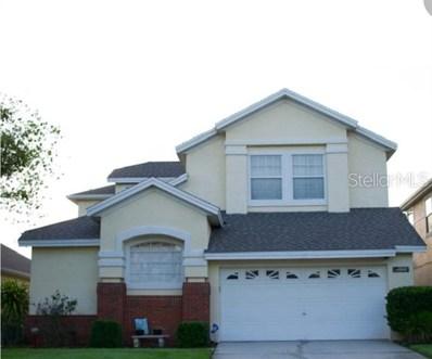 14349 Tambourine Drive, Orlando, FL 32837 - #: S5013767