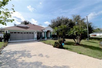 422 Eagle Drive, Poinciana, FL 34759 - #: S5013772
