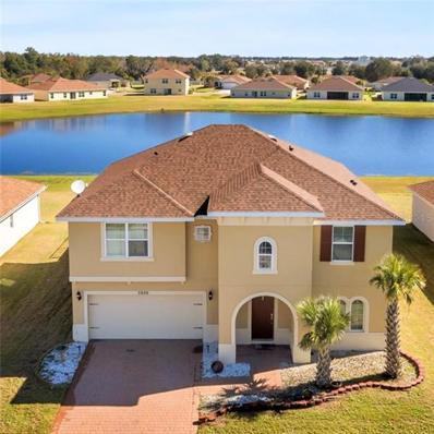 3809 Gulf Shore Circle, Kissimmee, FL 34746 - #: S5013782