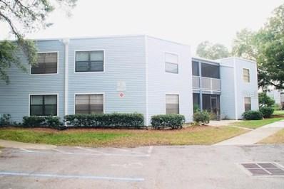 3744 Southpointe Drive UNIT 5, Orlando, FL 32822 - MLS#: S5013795