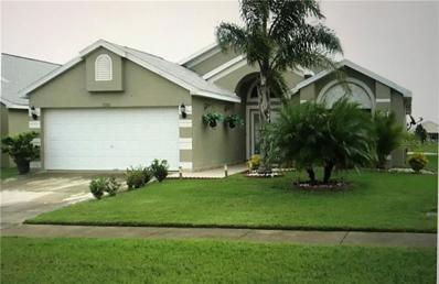 2309 Lily Pad Lane, Kissimmee, FL 34743 - #: S5013799