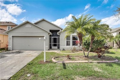 2999 Elbib Drive, Saint Cloud, FL 34772 - MLS#: S5013840