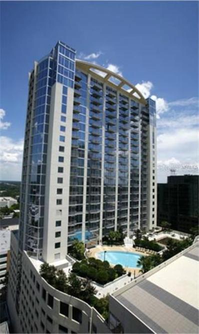 155 S Court Avenue UNIT 2610, Orlando, FL 32801 - #: S5013892
