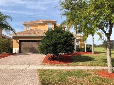 3600 Valleyview Drive, Kissimmee, FL 34746 - #: S5013960