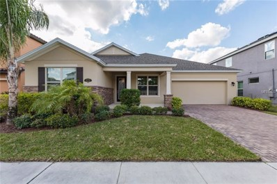 9078 Overlook Pass Drive, Windermere, FL 34786 - MLS#: S5013977