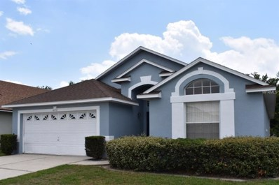 4632 Eagle Peak Drive, Kissimmee, FL 34746 - MLS#: S5013978