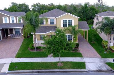 6143 Waterside Island Lane, Winter Garden, FL 34787 - #: S5014072