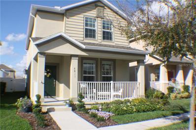 6811 Sundrop Street, Harmony, FL 34773 - MLS#: S5014301