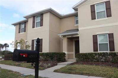 4803 Apple Blossom Lane, Saint Cloud, FL 34771 - #: S5014308