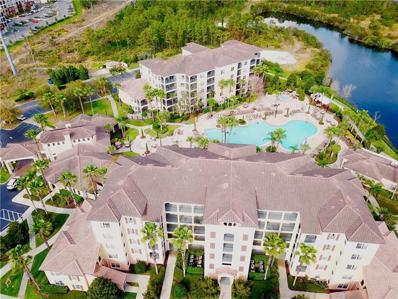 8827 Worldquest Boulevard UNIT 1506, Orlando, FL 32821 - #: S5014364