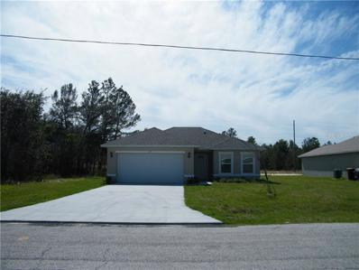 377 Hibiscus Drive, Poinciana, FL 34759 - #: S5014395