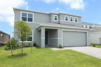 249 Sparrow Hawk Drive, Groveland, FL 34736 - MLS#: S5014397