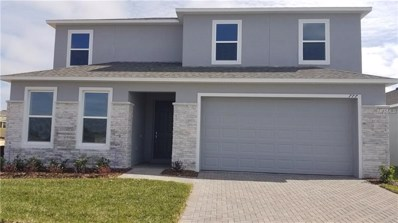 289 Sparrow Hawk Drive, Groveland, FL 34736 - MLS#: S5014399
