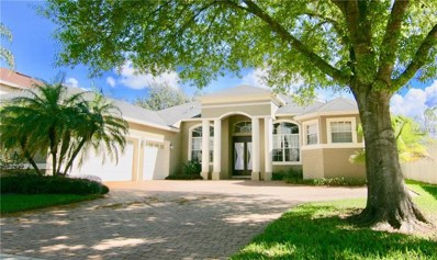 4326 Flora Vista Drive, Orlando, FL 32837 - MLS#: S5014457