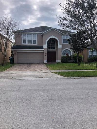 13212 Social Lane, Winter Garden, FL 34787 - #: S5014493