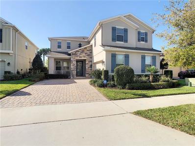 14624 Spotted Sandpiper Boulevard, Winter Garden, FL 34787 - #: S5014509