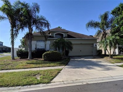 2256 Brandywine Falls Way, Orlando, FL 32824 - MLS#: S5014549