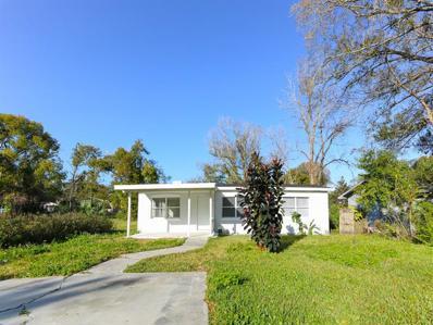 410 Willow Avenue, Sanford, FL 32771 - MLS#: S5014569