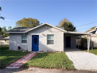 511 Pickens Street, Lakeland, FL 33805 - MLS#: S5014640