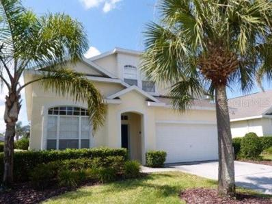 16636 Palm Spring Drive, Clermont, FL 34714 - MLS#: S5014678